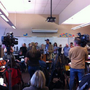 Teachers of Garfield High School in Seattle Say No!