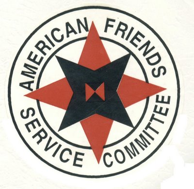 AFSC Logo