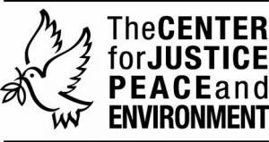 Youth and Militarism, an Affiliate of the Center for Justice, Peace, and Environment