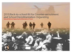 2015 Counter-recruitment Kit