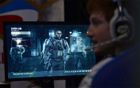 The US Military Is Using Online Gaming to Recruit Teens
